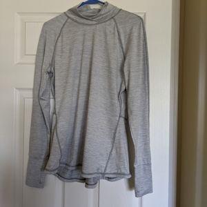 Apana active wear shirt size M